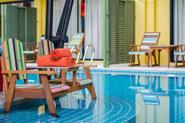 Piscine - Bhundhari Chaweng Beach Resort 4*