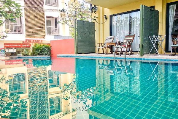 Piscine - Bhundhari Chaweng Beach Resort 4* Koh Samui Thailande