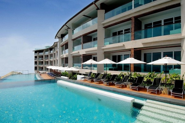 Piscine - Kc Resort & Over Water Villas 5* Koh Samui Thailande