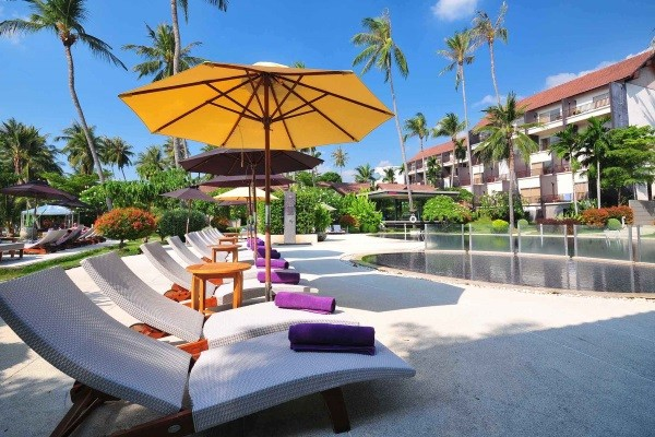 Mercure Koh Samui Beach Resort - Mercure Koh Samui Beach Resort