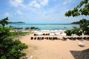 Vacances Koh Samui: Hôtel Al's Laemson