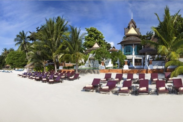 plage - Dara Samui Beach Resort & Spa