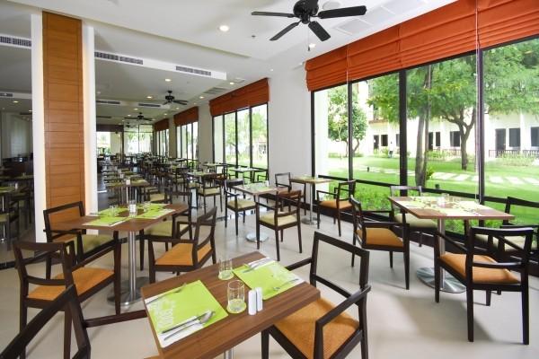 Restaurant - Ibis Bophut Samui 3* Koh Samui Thailande