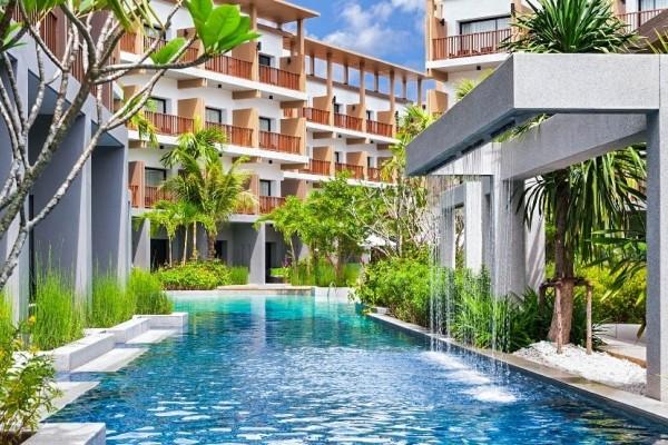 piscine - Deevana Plaza Krabi