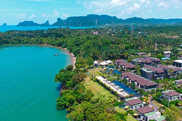 Kappa Club The ShellSea Krabi - The Shellsea Krabi