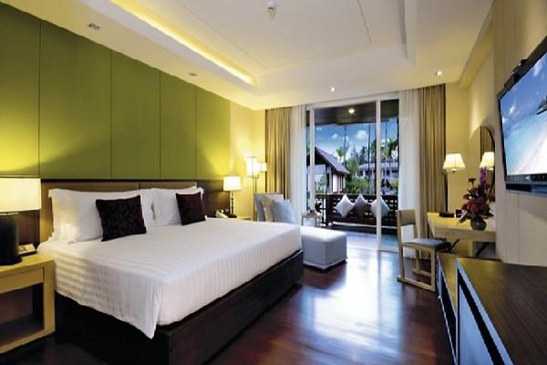 Chambre - Hôtel Sentido Graceland Khao Lak Resort & Spa 4* Phuket Thailande