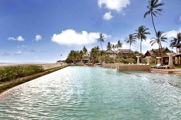 Piscine - Apsara Beachfront Resort & Villa