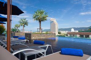 Vacances Patong: Hôtel Best Western Patong Beach