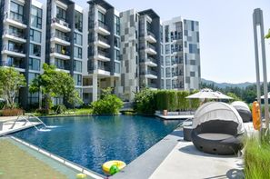 Vacances Phuket: Hôtel Cassia Phuket Bangtao Beach