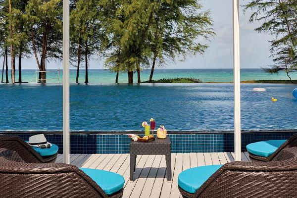 Club Coralia Splash Beach Resort by Langham - Coralia Splash Beach Resort by Langham