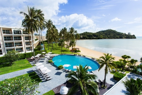 Crowne Plaza Phuket Panwa Beach - VF - Crowne Plaza Phuket Panwa Beach