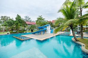 Vacances Phuket: Hôtel Emerald Khao Lak Beach Resort & Spa