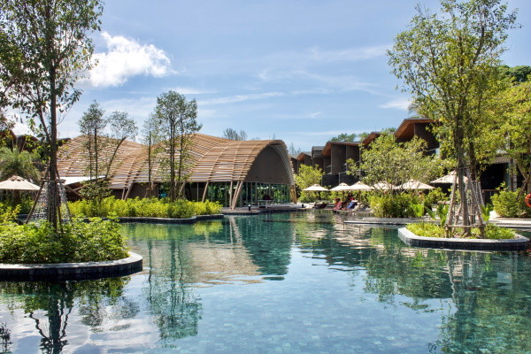 Piscine - Club Framissima Evasion Kalima Resort Khao Lak 5* Phuket Thailande
