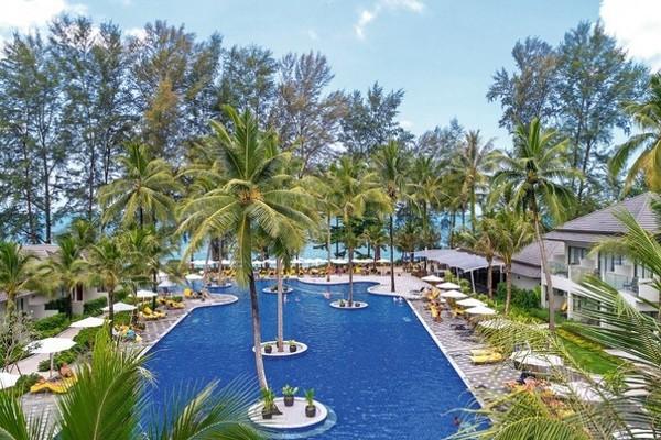 Piscine - Club Jet Tours confidentiel Khao Lak 5* Phuket Thailande