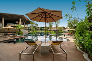 Thailande-Phuket, Hôtel Kalima Resort Khao Lak