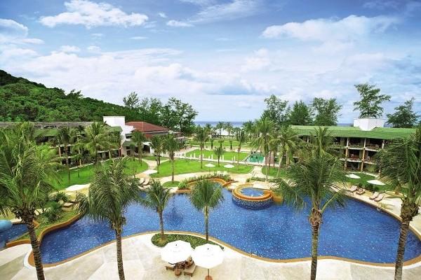 Hotel Pas Cher Phuket Plage