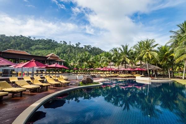 Khaolak Laguna Resort - Khaolak Laguna Resort