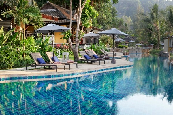 Piscine - Moracea By Khao Lak Resort 5*