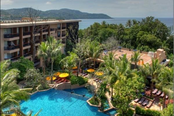 piscine - Novotel Phuket Kata Avista Resort & Spa