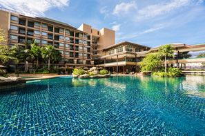Vacances Patong: Hôtel Novotel Phuket Vintage Park