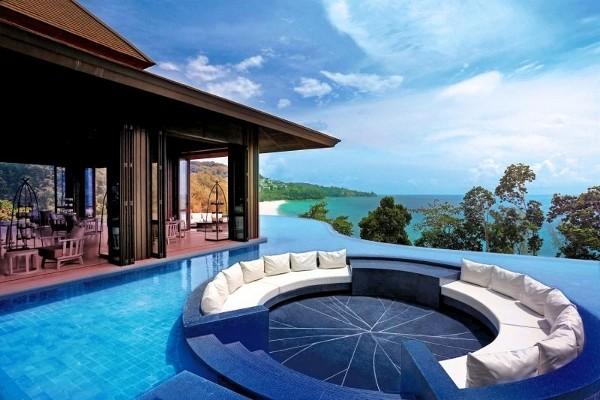 hotel pullman phuket arcadia naithon beach phuket thailande promovacances. Black Bedroom Furniture Sets. Home Design Ideas