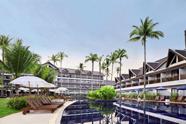 piscine - Sunwing Resort Kamala Beach