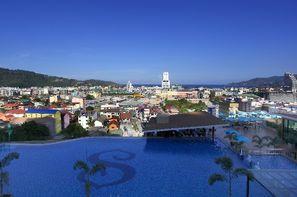 Vacances Patong: Hôtel The Senses Resort
