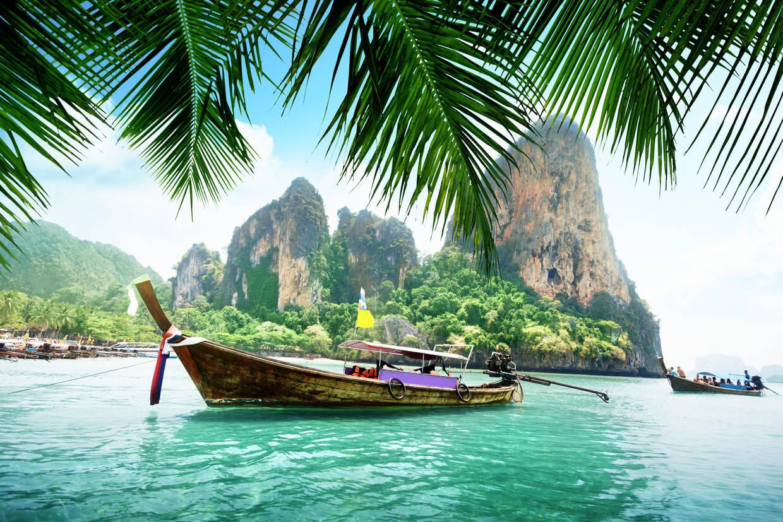 Plage - Combiné 3 spots : Phuket, Koh Phi Phi & Krabi 4* Phuket Thailande