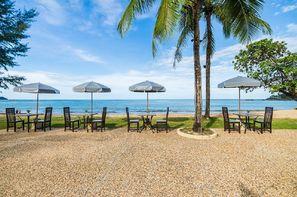 Vacances Khao Lak: Hôtel Hive Khaolak Beach Resort (Eté 19)