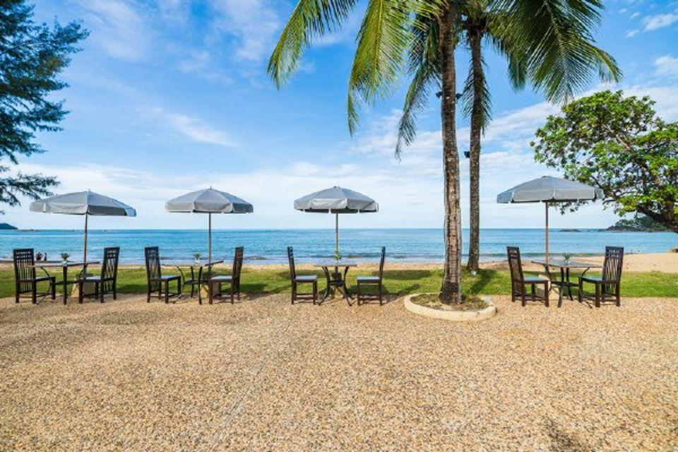 Hôtel Hôtel Hive Khaolak Beach Resort (Eté 19) Asie Thailande