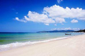 Vacances Phuket: Club Lookea Kothalang Beach