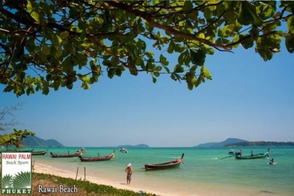 hotel rawai palm beach resort rawai thailande promovacances. Black Bedroom Furniture Sets. Home Design Ideas