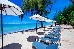 Vacances Phuket: Hôtel Sentido Graceland Khao Lak
