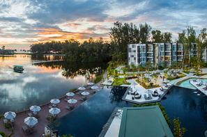 Thailande-Phuket, Hôtel Cassia Phuket Bangtao Beach