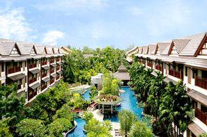 Vacances Phuket: Hôtel Kata Palm Beach Resort