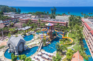 Vacances Karon: Hôtel Orchid Resort & Spa Phuket