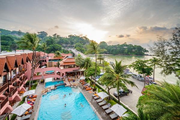 Seaview Patong - Seaview Patong