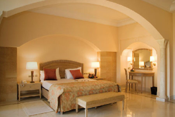 (fictif) - Hôtel Hasdrubal Prestige Thalassa & Spa Djerba 5* Djerba Tunisie