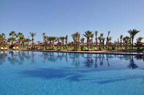Tunisie-Djerba, Hôtel Hasdrubal Thalassa & Spa Djerba