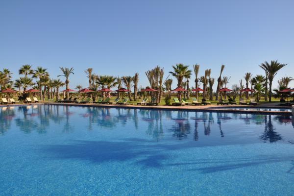 Photo - Hasdrubal Thalassa & Spa Djerba