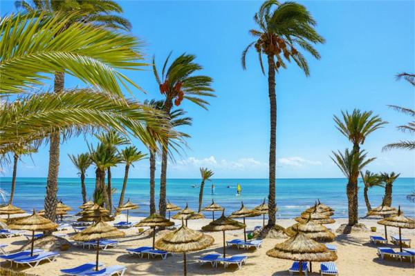 Autres - Club Ôclub Experience Hari Club Beach Resort 4* Djerba Tunisie