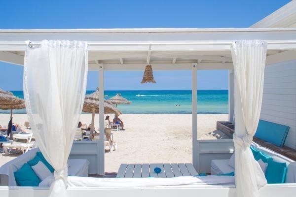 Autres - Hôtel Radisson Blu Palace Resort & Thalasso 5*