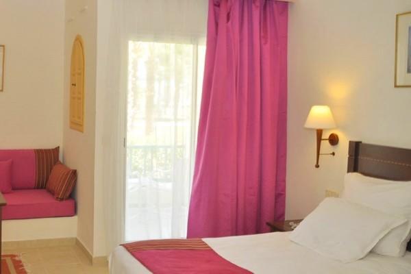 Chambre - Club Coralia Yadis Djerba 4* Djerba Tunisie
