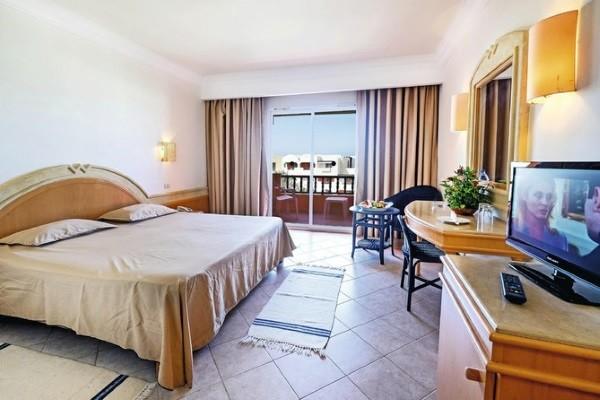 Chambre - Club Jumbo Baya Beach & Hacienda 3* Djerba Tunisie