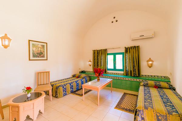 Chambre - Oasis Marine 3* Djerba Tunisie