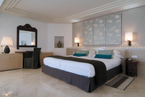 Chambre - Radisson Blu Palace Resort & Thalasso 5* Djerba Tunisie