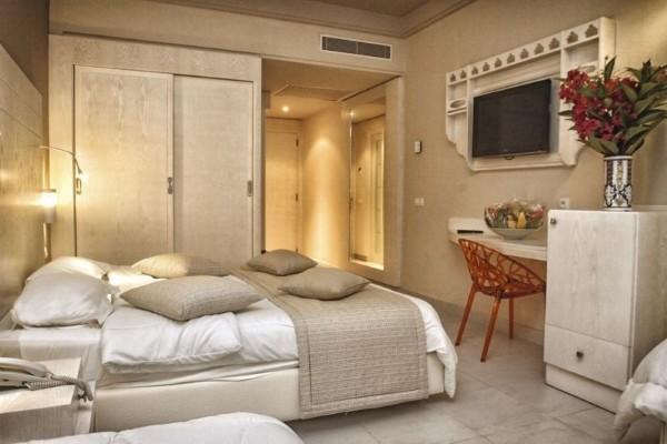 Chambre - Hôtel Seabel Rym Beach 4* Djerba Tunisie