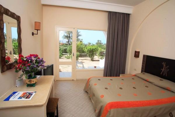 Chambre - Seabel Rym Beach Djerba 4* Djerba Tunisie