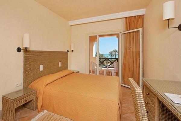 Chambre - Hôtel Vincci Safira Palms 4* Djerba Tunisie