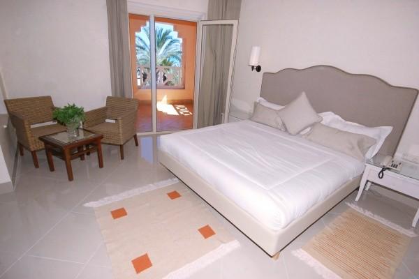 Chambre - Vincci Safira Palms 4* Djerba Tunisie